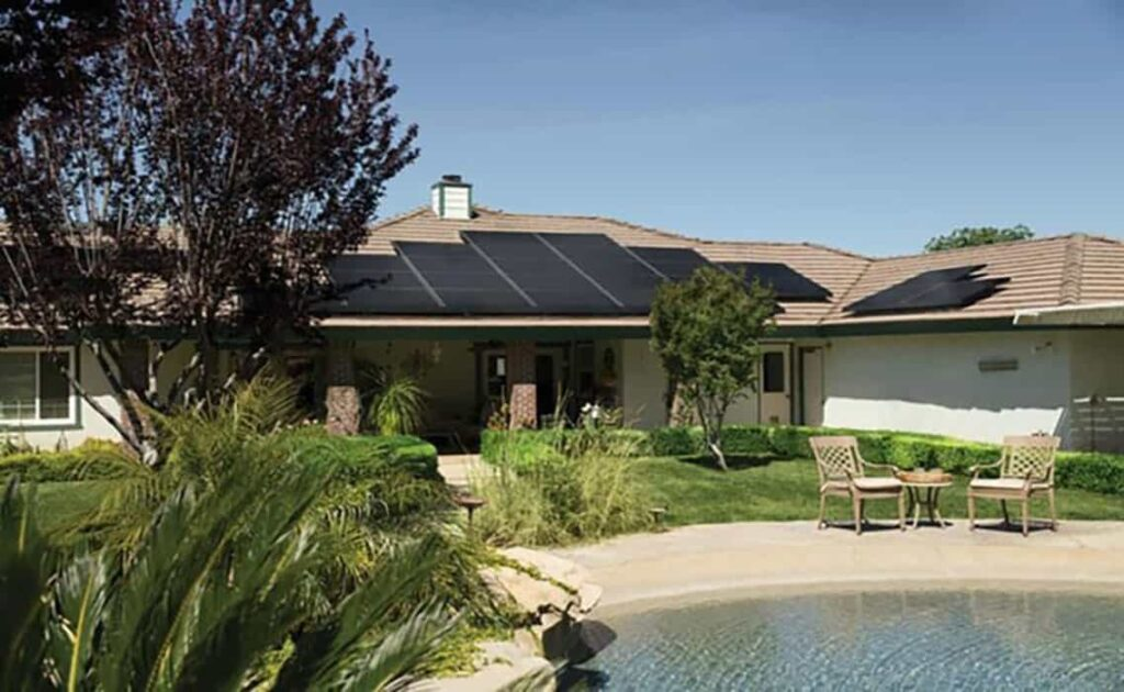 Do You Have A Specific Roof Design in mind?