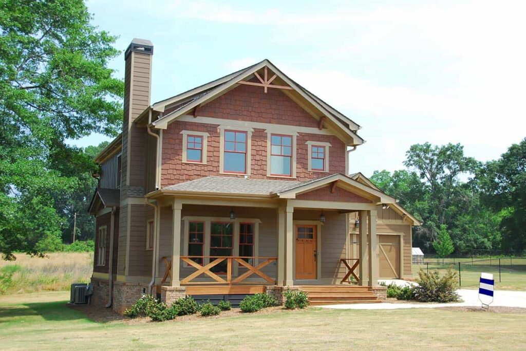 Eavestroughs and Downpipes Services chattanooga